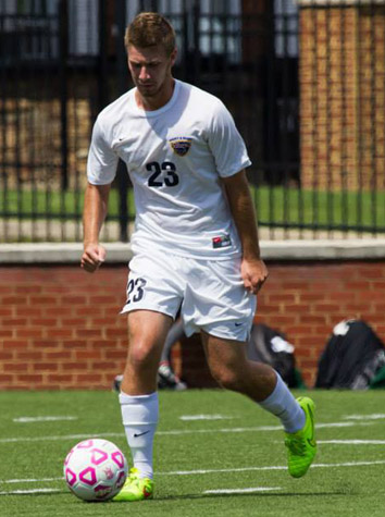 Guilford Men's Soccer Takes Down Emory & Henry, 7-3, Wednesday Night