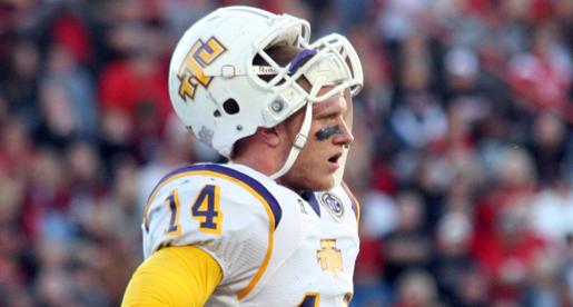 HOMECOMING: Golden Eagles host Jacksonville State Saturday