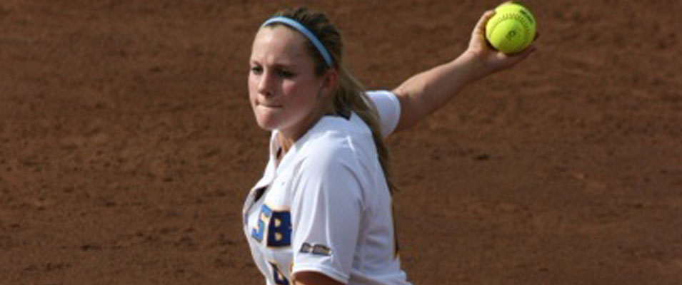 Offensive Explosion Guides UCSB to Series Win, Share of Big West Lead