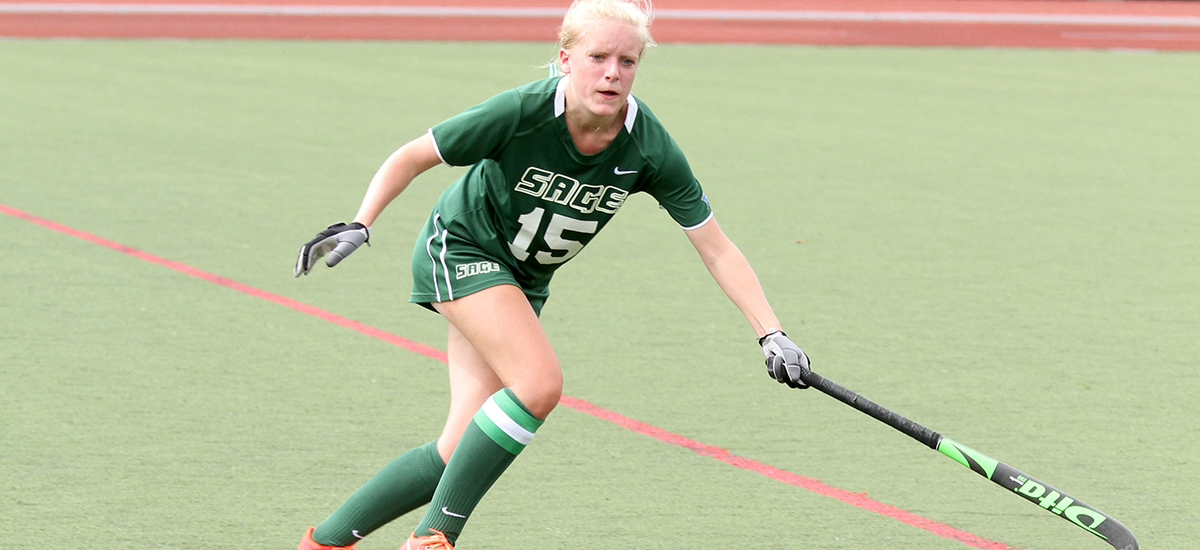Conley scores in 4-1 field hockey loss to Nazareth