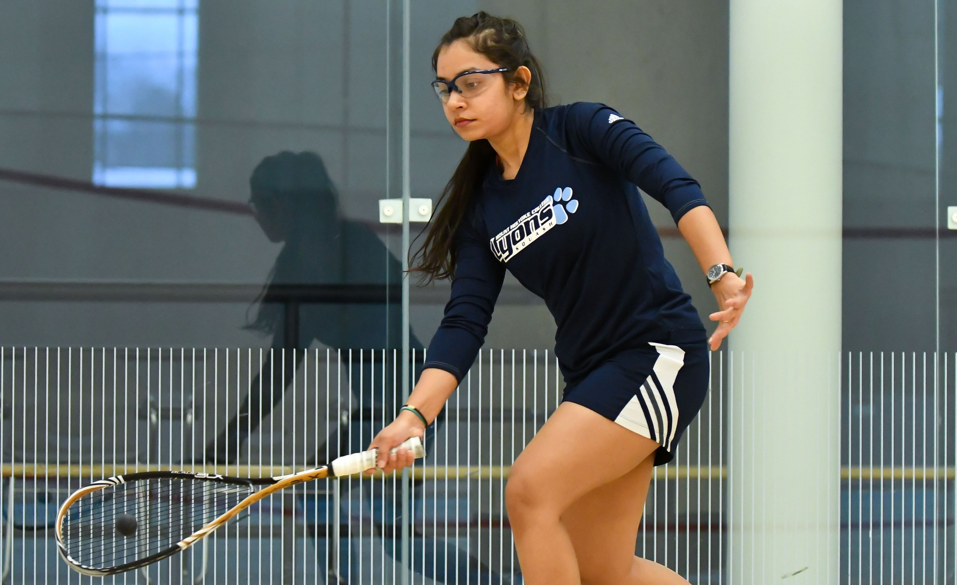 Squash Falls In Semifinals of the Epps Cup (D Division) at CSA Championships