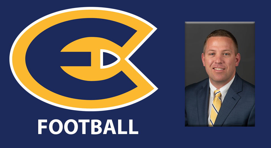 Beschorner to Lead Blugold Football