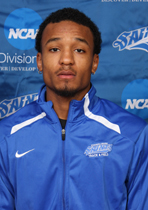 Terrell Dailey II full bio