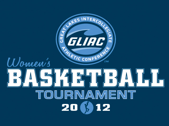 Women's Basketball to Open GLIAC Tournament at Michigan Tech