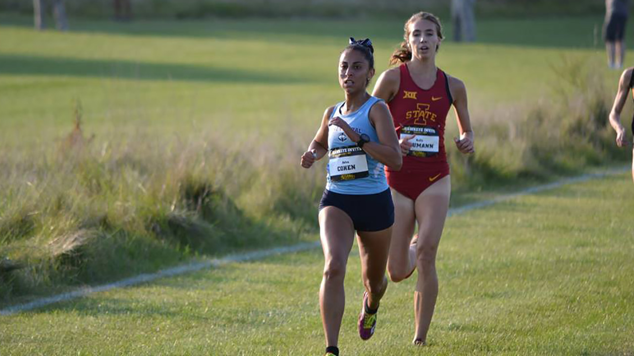 NJCAA National Cross Country Athletes of the Week