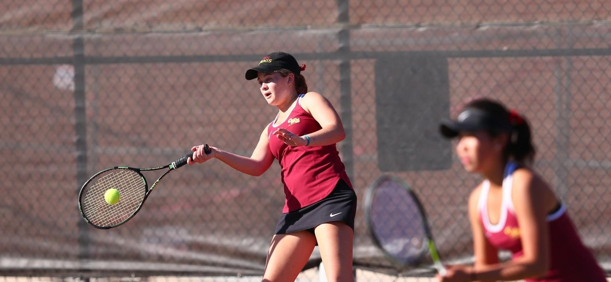 Athenas Tennis remain undefeated