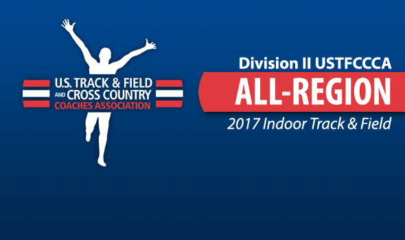 Eleven Track Athletes Earn All-Region