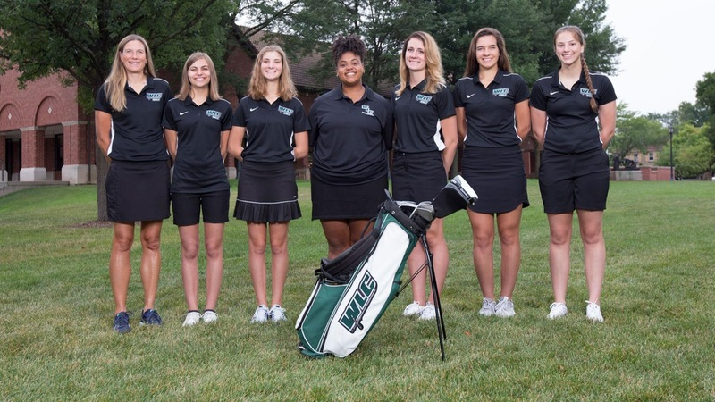 Women's Golf Finishes Fifth At NACC Championship