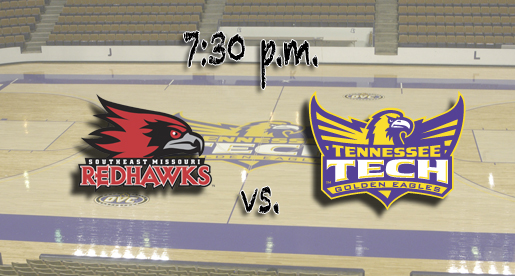 Undefeated in OVC play, Tech hosts the Redhawks on Tuesday