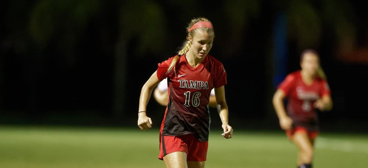 Flurry of Goals Lifts Spartans Over Florida National
