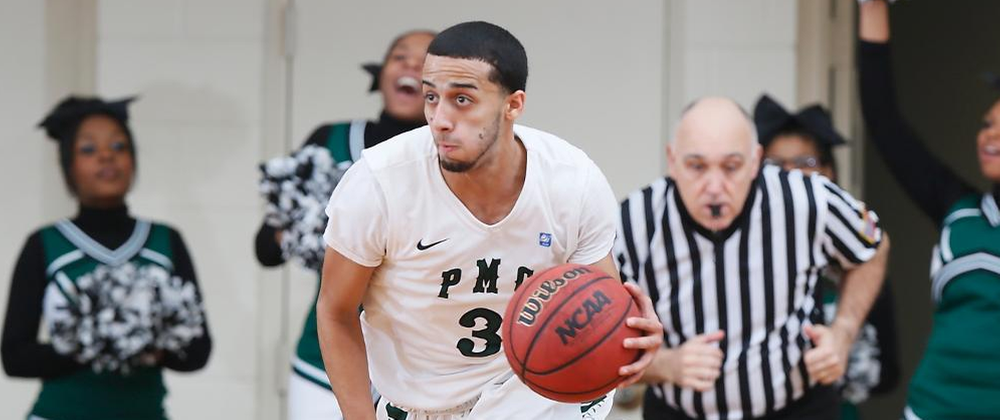 Strong Second Half Propels Pine Manor Past Vermont Tech