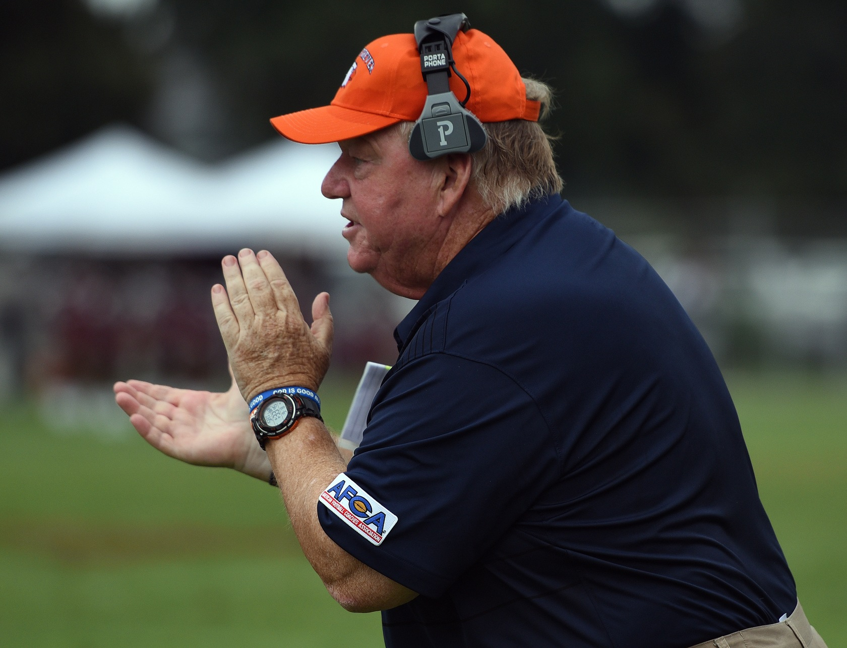 Carson-Newman Football vs UNC Pembroke Week Eleven Press Conference Transcripts