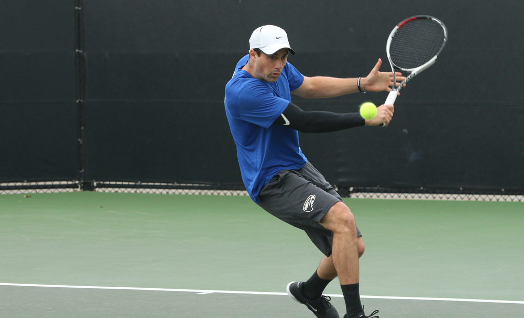 Emory Men's Tennis Defeats Williams In Quarterfinals Of NCAA D-III Championships