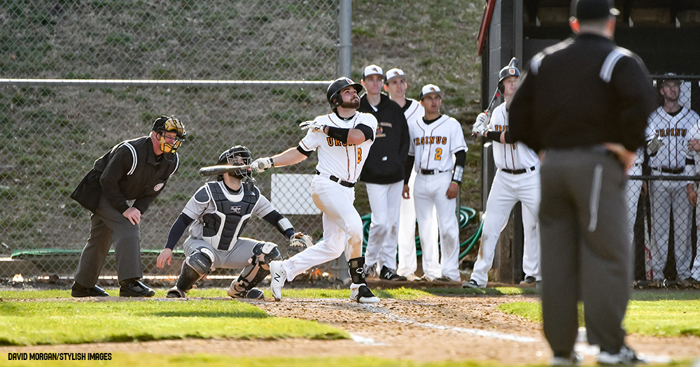 Baseball Bashes Becker