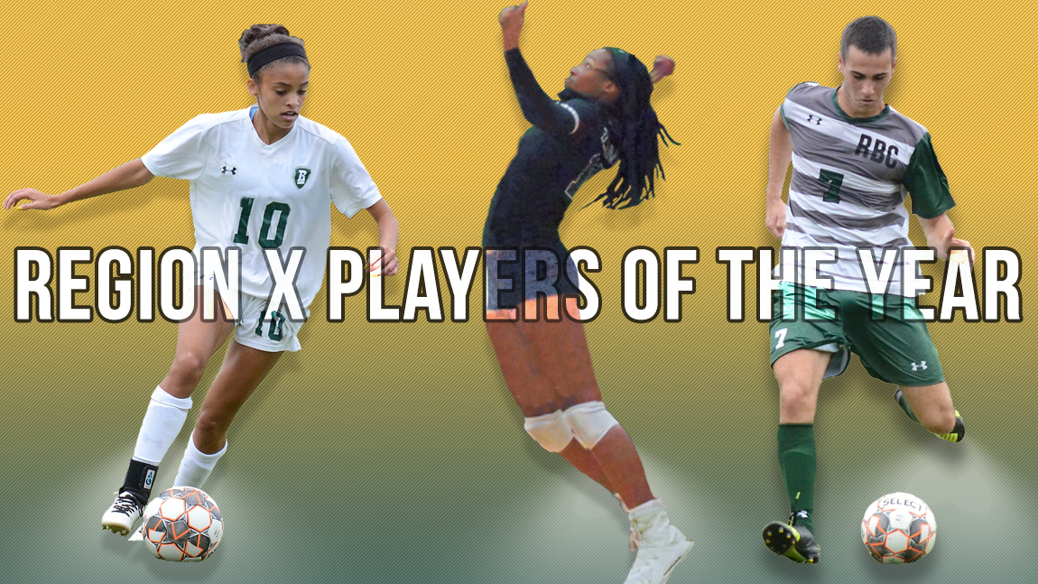 Statesmen Sweep Fall Player of the Year Awards