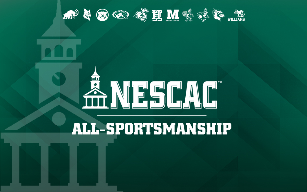 NESCAC All-Sportsmanship