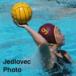 Water Polo Falls to No. 16 UC Davis