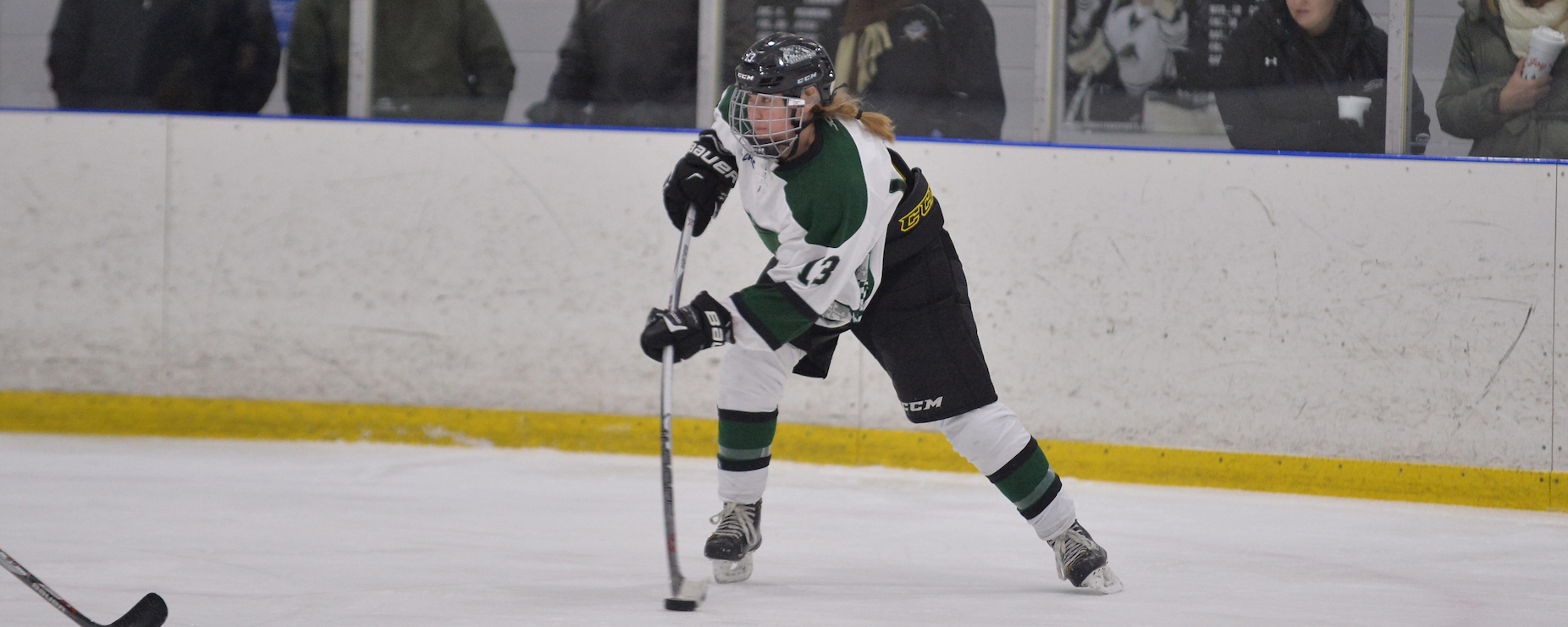 Pozuc Scores Twice in Mustangs 4-1 UCHC Win Over Chatham