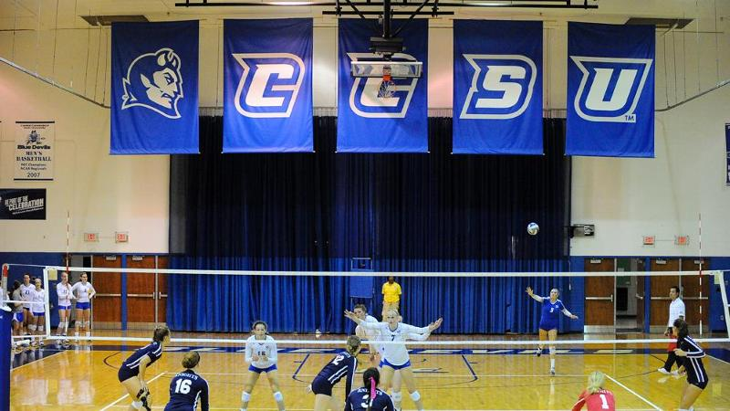 Volleyball Announces 2014 Schedule