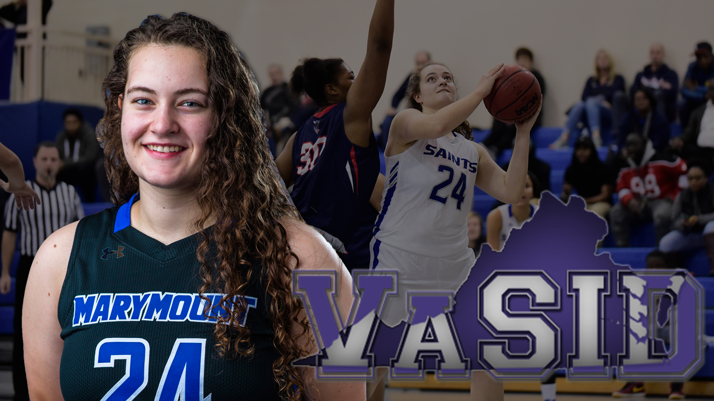 VaSID names McShea All-State first-team member