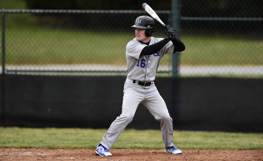 Seven-Game Week Ahead for F&M Baseball