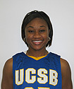 Chisa Ononiwu, a Transfer from Baylor, Joins the Gauchos