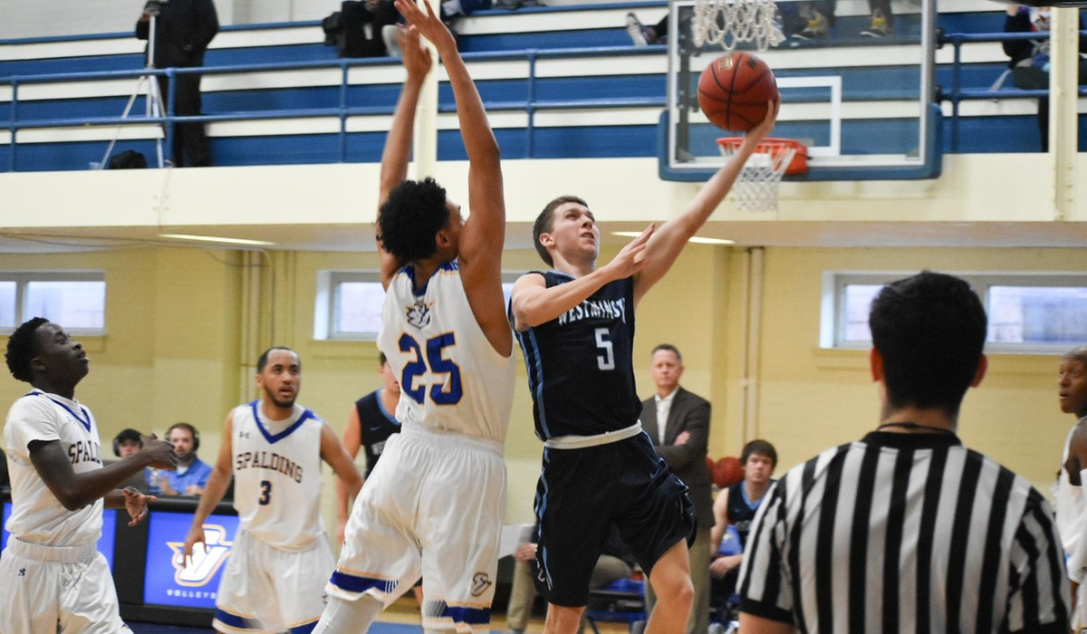 Second Half Comeback Not Enough to Lift Blue Jays Over Spalding