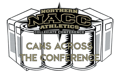 Cans Across the Conference