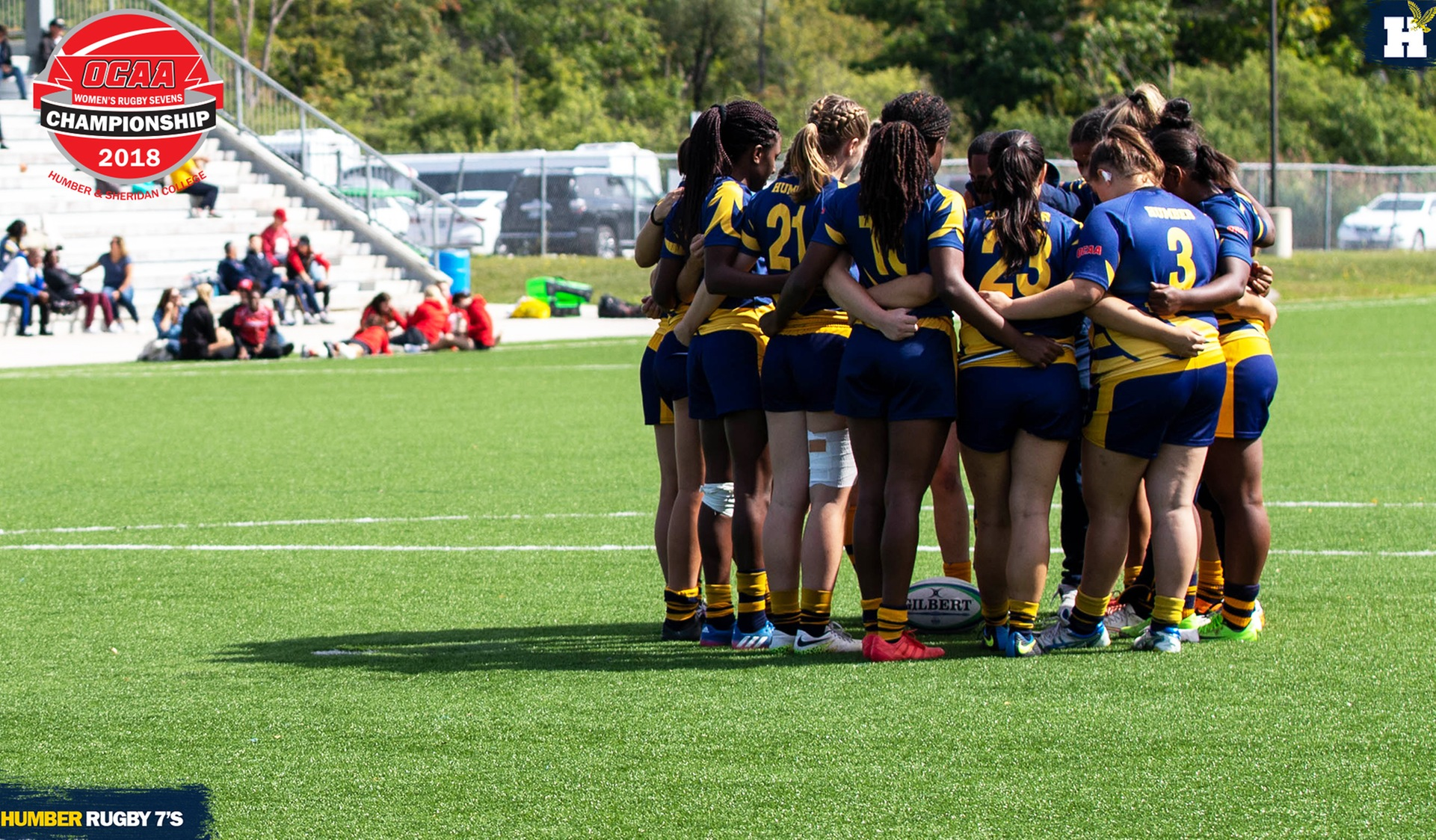 RUGBY 7'S SET FOR OCAA TITLE RUN SATURDAY