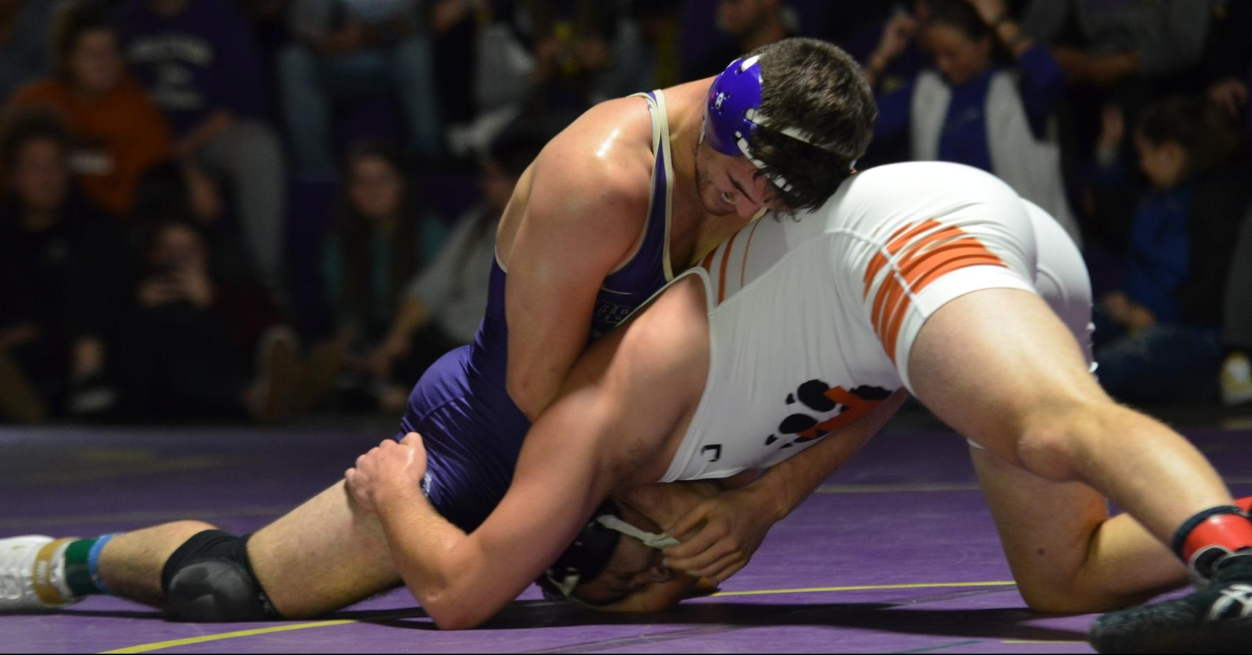 Defiance falls to Lourdes in home dual