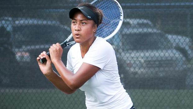 Women improve to 10-0 with 7-2 win over No. 16 APU