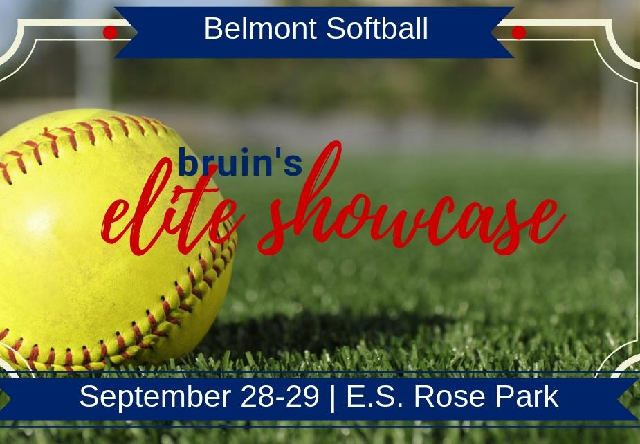 Registration Open for Bruin's Elite Showcase