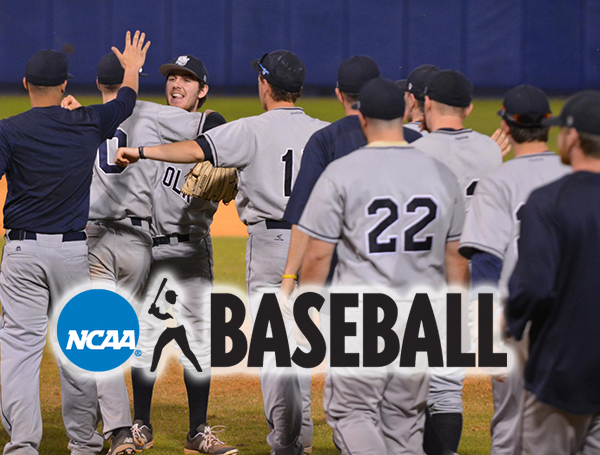 Baseball To Open NCAA Regional Against Keystone College