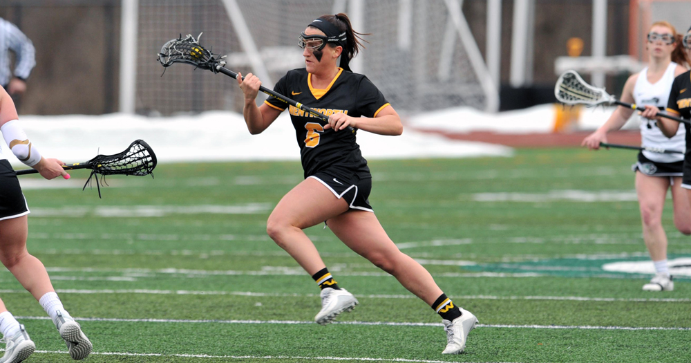 Paradis Records 200th Career Point; Leopards Win Second Straight