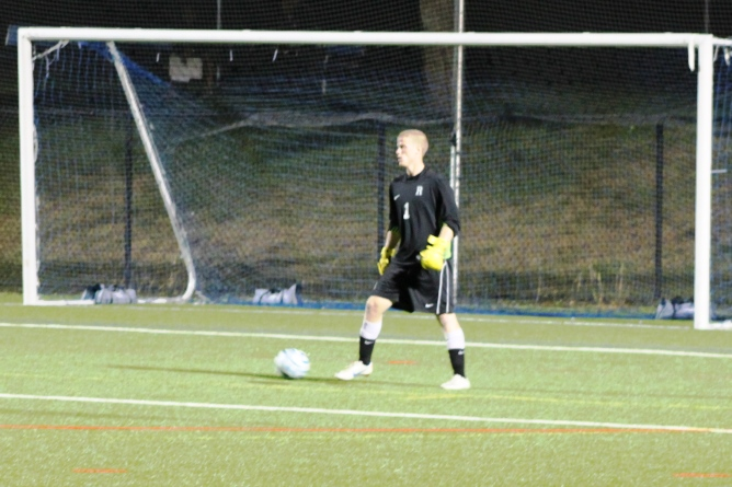 Great Northeast Athletic Conference Men 39 S Soccer Report Week 2 Gnac