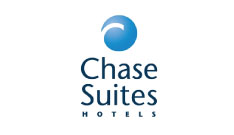 Chase Suites logo