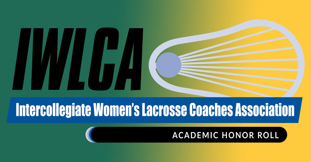 Four named to the IWLCA honor roll