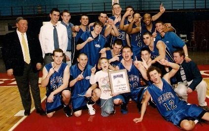 Saint Joseph's College Championships - Saint Joseph's College of Maine
