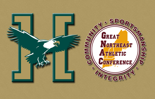Four Eagles Named to GNAC All-Academic Team