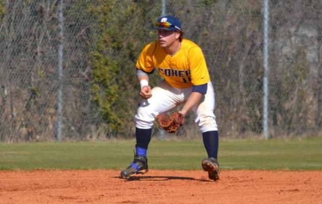 Coker Baseball Looking to Slow Claflin