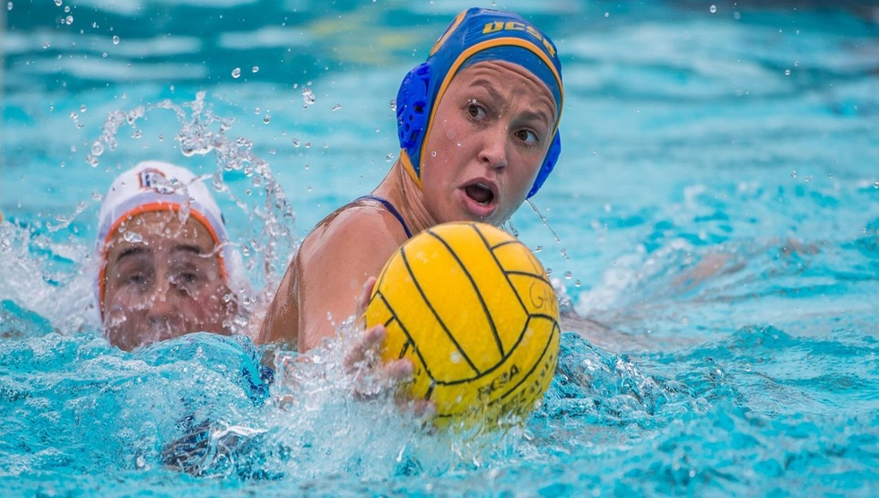UCSB Tops Sonoma State on First Day of Triton Invitational