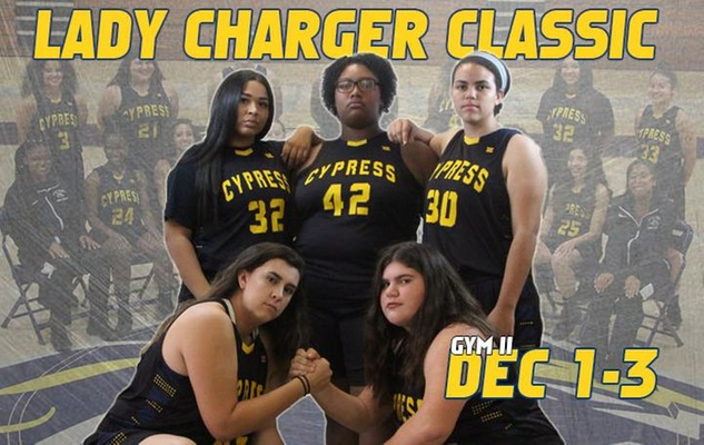 Women's Basketball Set to Host 34th Annual Lady Charger Classic