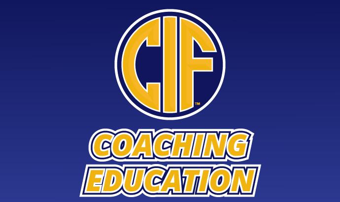 Cif coaching certification online