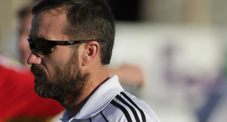 Chris Yeager Named NSCAA Men's Division III Coach of the Year