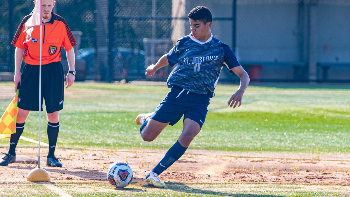 Goals by Mastoras, Sepulveda Not Enough as Men's Soccer Drop Skyline Opener to Purchase
