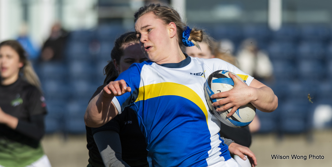 RECAP: Last weekend in Canada West 7s series wrapped up in Vancouver