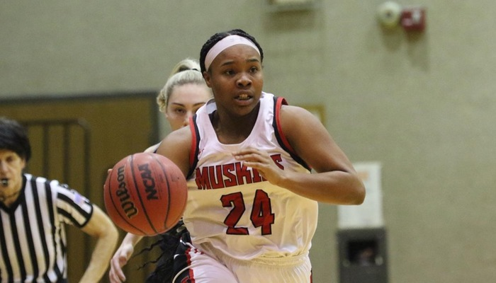 Baylock and Miller guide the Muskies with career-high points against Mount Union