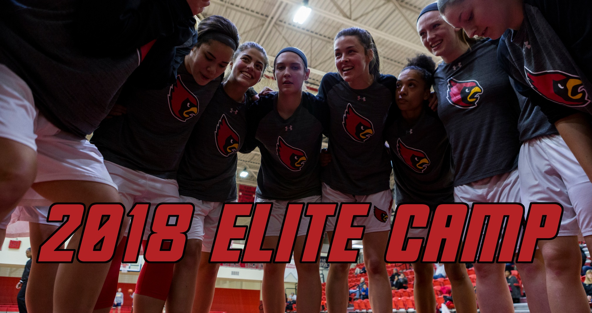 Donohue Announces 2018 Elite Camp for October 14