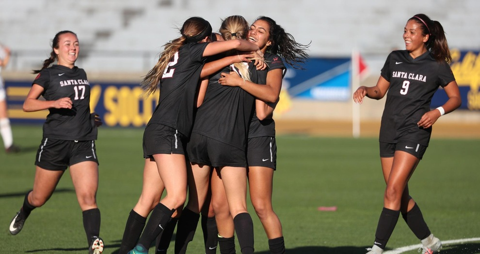 Women's Soccer Takes on Vanderbilt in Second Round of NCAA Tournament