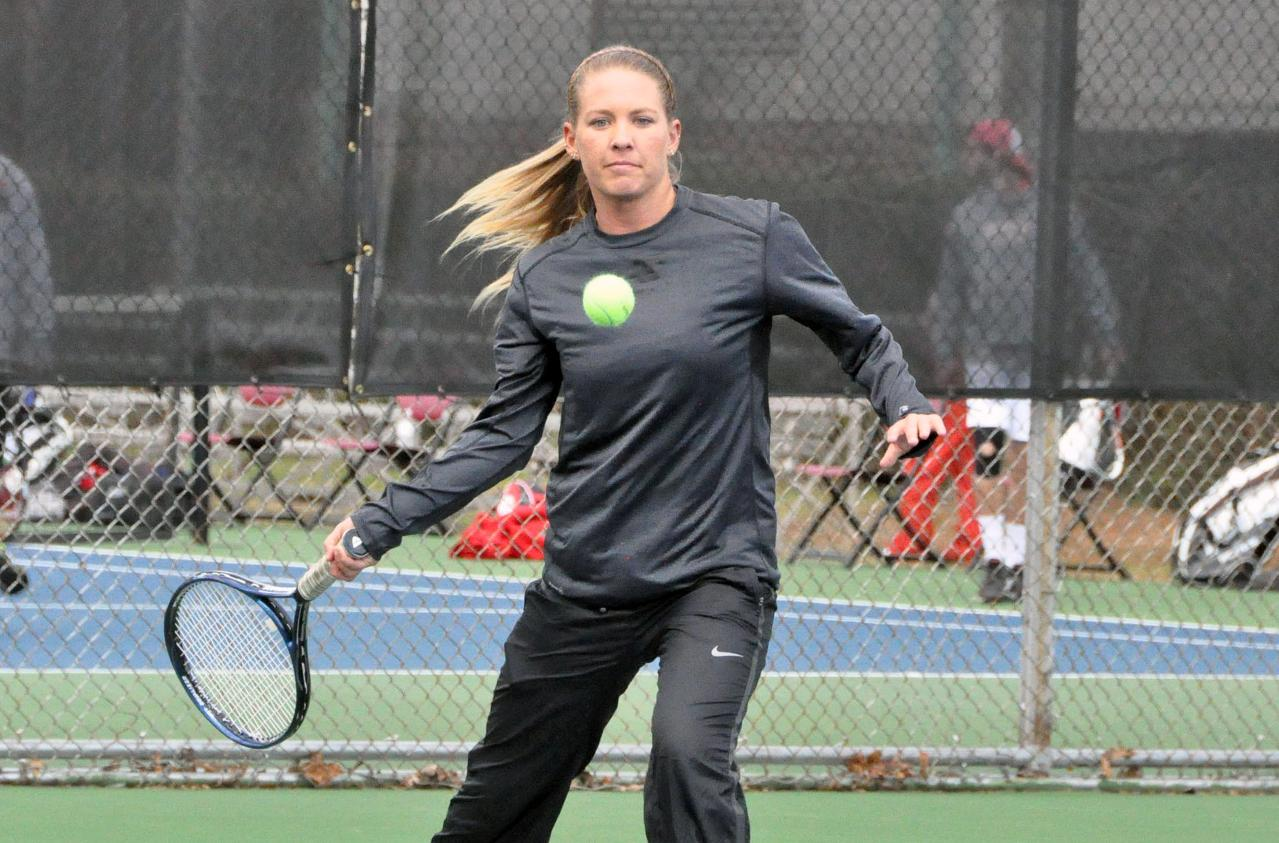 Women's Tennis: Panthers take on Huntingdon in home USA South match